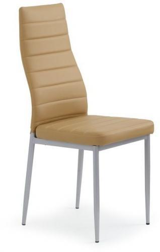 Halmar K70 Krzesło Jasny Brąz