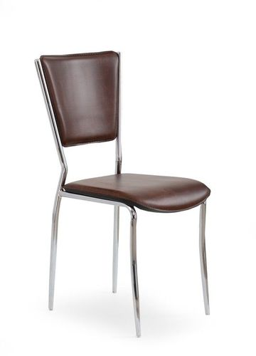 Halmar Krzesło K72C ciemny brąz