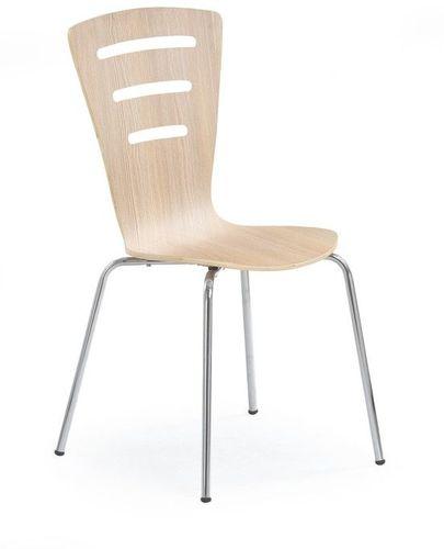Halmar K83 Krzesło Dąb Sonoma