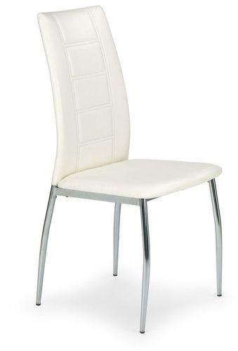 Halmar K134 Krzesło Białe