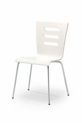 Halmar K155 Krzesło Białe