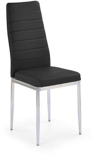 Halmar New Krzesło K70c Czarny