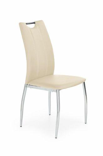 Halmar Krzesło K187 beżowy
