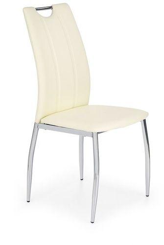 Halmar K187 Krzesło Białe