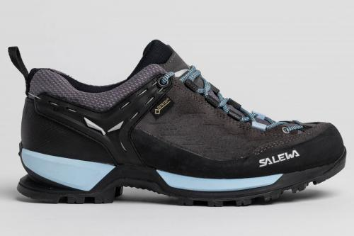 Salewa Buty damskie WS Mountain Trainer GTX Charocal/Blue Fog r. 39 (63468-816)