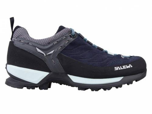 Salewa  Buty damskie WS Mountain Trainer Premium Navy/Subtle Green r. 41 (63471-3981)