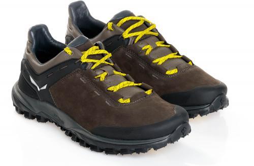 Salewa Buty męskie MS Wander Hiker Leather Black Olive/Bergot r. 42 (63462-948)