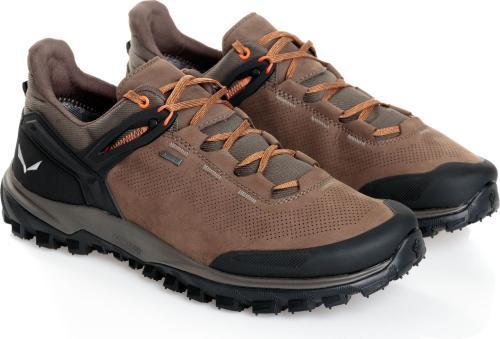Salewa Buty męskie MS Wander Hiker GTX Walnut/New Cumin r. 44 (63460-7506)