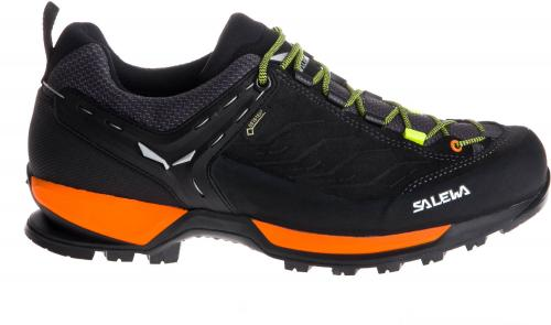 Salewa Buty męskie MS Mountain Trainer GTX Black out/Holland r. 43 (63467-8668)