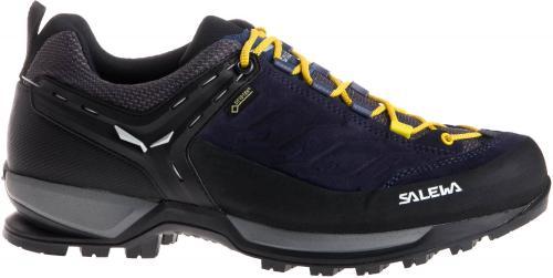 Salewa Buty męskie MS Mountain Trainer GTX Night Black/Kammile r. 42.5  (63467-960)