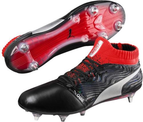 Puma Buty piłkarskie One 18.1 Mx SG czarne r. 45 (104529 01)