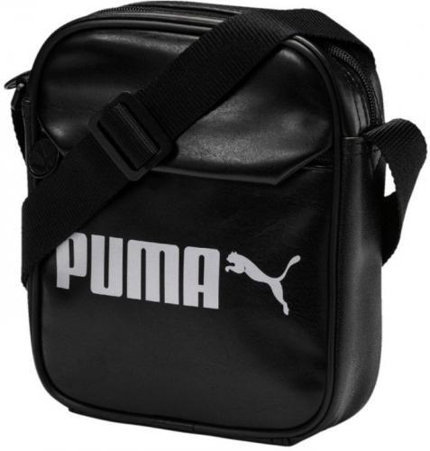 Puma Saszetka  Campus Portable   (075004 01)