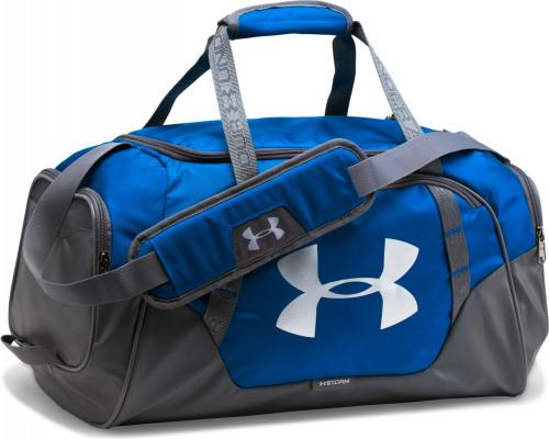 Under Armour Torba sportowa Undeniable Duffle 3.0 S 42 Blue  (1300214-400)