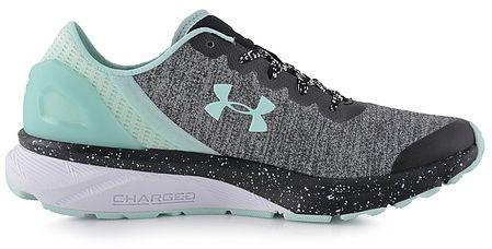 Under Armour Buty damskie Charged Escape szaro-miętowe r. 36 (3020005-002)