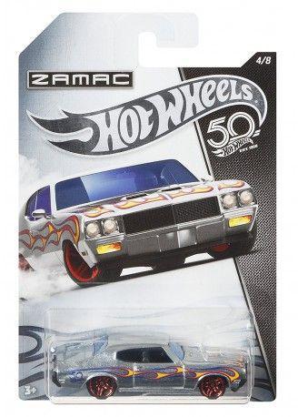 Mattel Samochodzik 50-ta rocznica (FRN23)