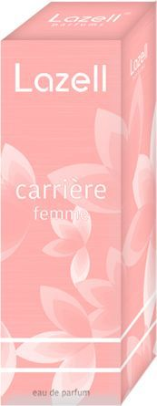 Lazell Carriere Femme EDP spray 100ml