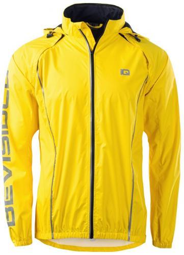 IQ Kurtka rowerowa Yarod Cyber Yellow r. XL