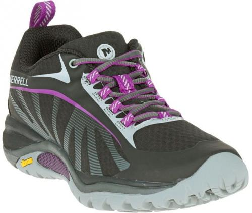 MERRELL Buty damskie Siren Edge Black/Purple r.  37 (J35750)