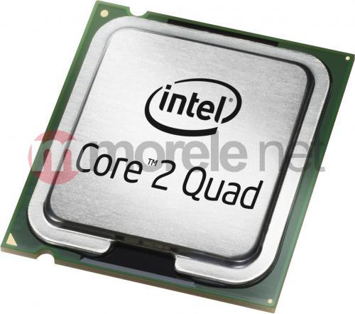 Procesor serwerowy Intel Core 2 Quad Q8200 BOX (2.33GHz,1333MHz,4MB,S775) BX80580Q8200