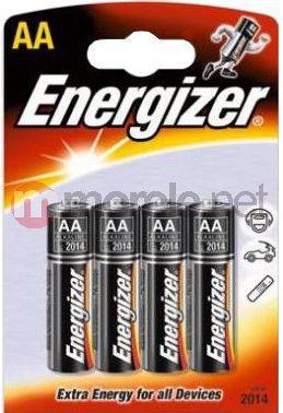 Energizer LR6 (Blister 4szt)
