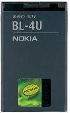 Bateria Nokia Bateria BL-4U 1000 mAh Li-Ion 8800 Arte