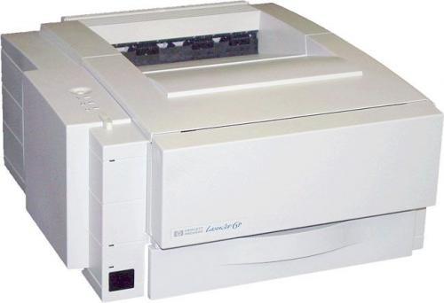 Drukarka laserowa HP Laserjet 6P (poleasingowa)