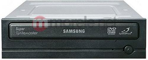 Napęd Samsung SH-S223C SATA CZARNY BULK ASAP (SH-S223C/BEBE)