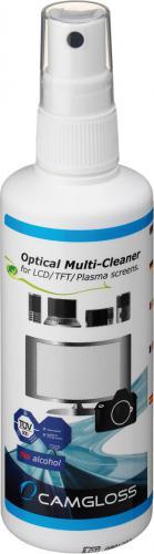 Camgloss Płyn do czyszczenia wyświetlaczy TFT/LCD 50ml