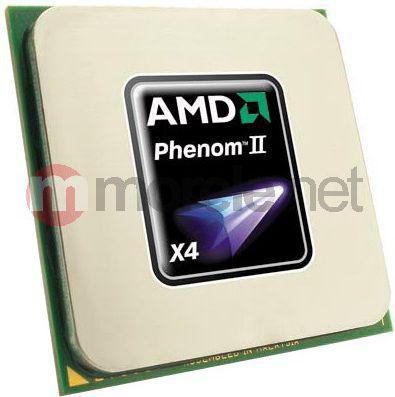 Procesor AMD Phenom II X4 955 QuadCore 3.2GHz Black Edition (HDZ955FBGMBOX) BOX