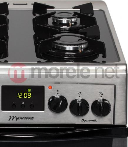 Mastercook KGE 3455 X DYNAMIC w Morele net -> Kuchnia Elektryczna Mastercook Dynamic