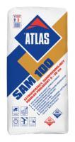 ATLAS Zaprawa samopoziomująca ATLAS SAM 100 25kg
