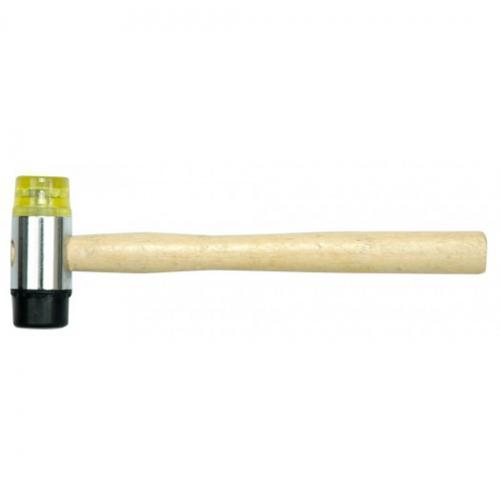 Vorel Młotek blacharski rączka drewniana  (33950)