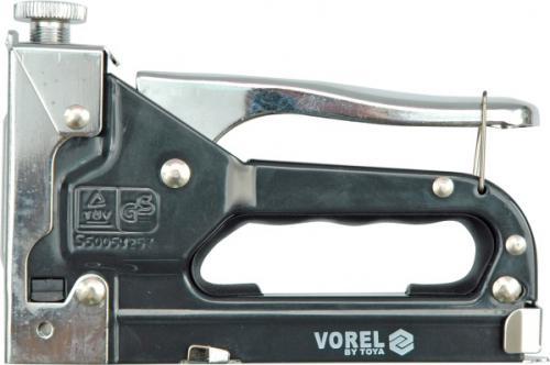 Vorel Zszywacz tapicerski metalowy 4-14mm (71050)