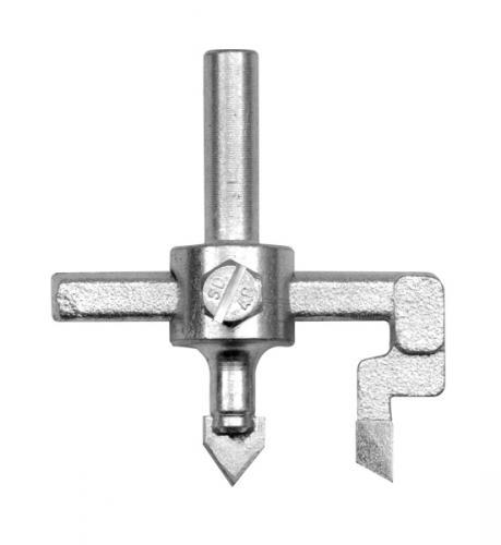 Vorel Wykrojnik do glazury nastawny 20-90mm (03900)