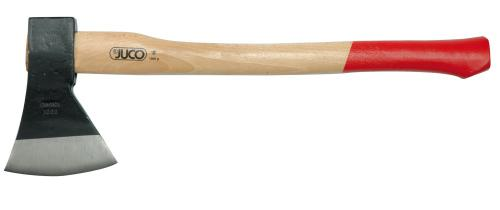 JUCO Siekiera uniwersalna trzonek drewniany 0,4kg 340mm (33024)