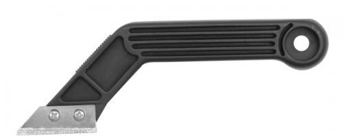 Vorel Skrobak glazurniczy z ostrzem wolframowym 50 x 2mm (04405)