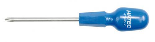 Hi-tec Wkrętak krzyżakowy PH HI-TEC 2x100mm 61300
