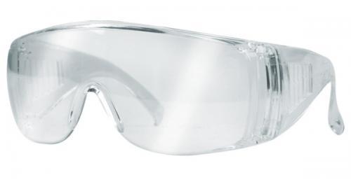 Vorel Okulary ochronne HF-111-1 (74501)