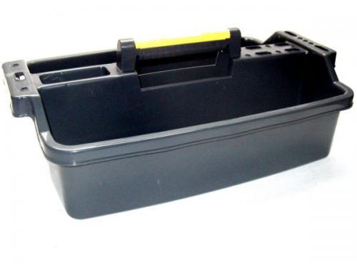 Pojemnik monterski z rączką 520x340x190mm (5707)