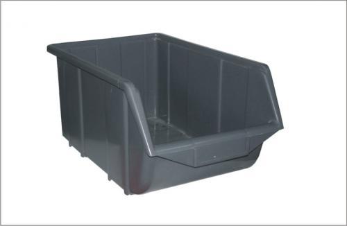 Pojemnik plastikowy duży 350x220x165mm (788160)