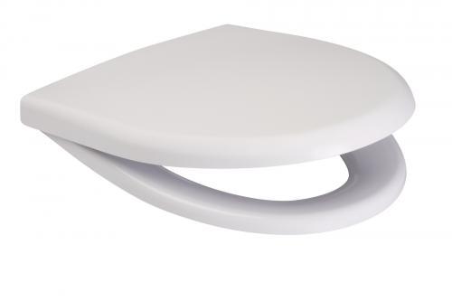 Deska sedesowa Cersanit Eko Plus biała (K98-0005)