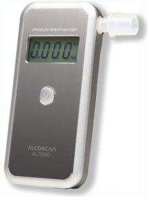 Alkomat Sentech AL7000 + darmowa kalibracja przez 12miesięcy!!!