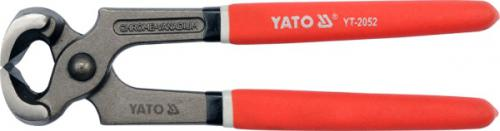 Yato Obcęgi z rękojeścią z pianki technicznej 200mm YT-2052
