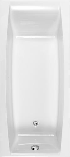 Wanna Cersanit Virgo prostokątna 170 x 75cm  (S301-045)