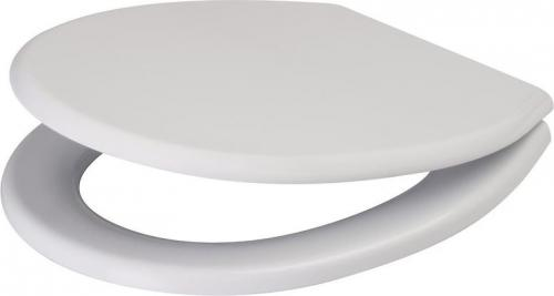 Deska sedesowa Cersanit President biała (K98-0028)