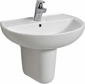 Umywalka Koło Rekord 55cm  (K91155000)