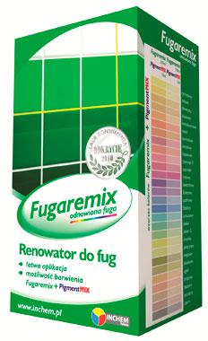 INCHEM POLONIA Renowator do fug Fugaremix 100ml