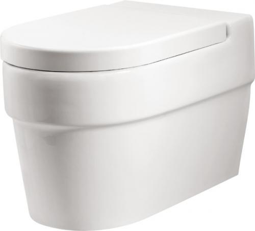 Miska WC Cersanit Deco wisząca  (K12-010)
