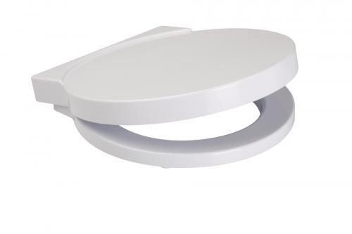 Deska sedesowa Cersanit Nano wolnoopadająca biała (K98-0049)
