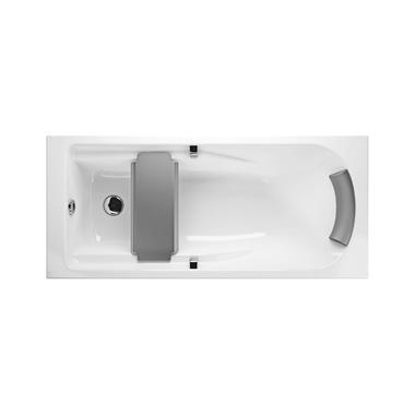 Wanna Koło Comfort Plus prostokątna 160 x 80cm  (XWP1461000)
